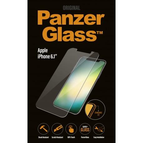 3aaaacbfe11 PanzerGlass - 2638 protector de pantalla iPhone Xr 1 pieza(s ...