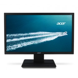 """Acer - V6 V206HQLAb 19.5"""" Negro pantalla para PC"""