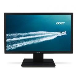 "Acer - V6 V206HQLAb pantalla para PC 49,5 cm (19.5"") Negro"