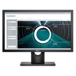 "DELL - E Series E2218HN LED display 54,6 cm (21.5"") Full HD Plana Negro"