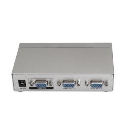AISENS - A116-0084 divisor de video VGA 2x VGA