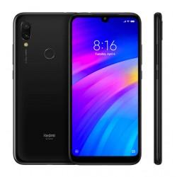 "Xiaomi - Redmi 7 15,9 cm (6.26"") 2 GB 16 GB SIM doble Negro 4000 mAh"