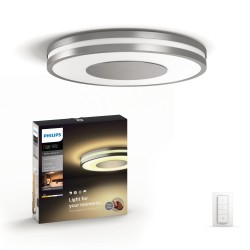 Philips by Signify - hue Dimmer switch included Being ceiling light - 22290216