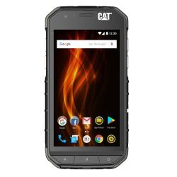 "CAT - S31 11,9 cm (4.7"") 4G MicroUSB 2 GB 16 GB 4000 mAh Negro"