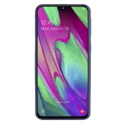 """Samsung - Galaxy A40 SM-A405F 15 cm (5.9"""") 4 GB 64 GB SIM doble 4G USB Tipo C Azul Android 9.0 3100 mAh"""