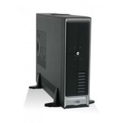 Antler - DM-339 Midi-Tower 275W Negro carcasa de ordenador