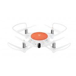 Xiaomi - Mi Drone Mini dron con cámara Minidrón Naranja, Blanco 4 rotores 1280 x 720 Pixeles 920 mAh