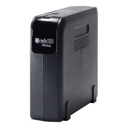 Riello - iDialog sistema de alimentación ininterrumpida (UPS) 1200 VA 6 salidas AC