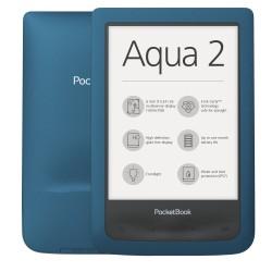 Pocketbook - AQUA 2 lectore de e-book Pantalla táctil 8 GB Wifi Turquesa