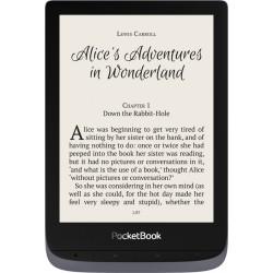 Pocketbook - Touch HD 3 lectore de e-book Pantalla táctil 16 GB Wifi Negro, Gris
