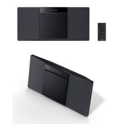 Pioneer - X-SMC02(B) reproductor de CD Reproductor de CD HiFi Negro