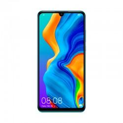 "Huawei - P30 lite 15,6 cm (6.15"") 4 GB 128 GB Ranura híbrida Dual SIM Azul 3340 mAh"