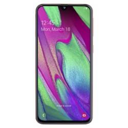 """Samsung - Galaxy SM-A405F 15 cm (5.9"""") 4 GB 64 GB SIM doble Coral 3100 mAh"""
