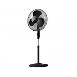 Taurus - Greco 16CR Elegance Ventilador con aspas para el hogar Negro