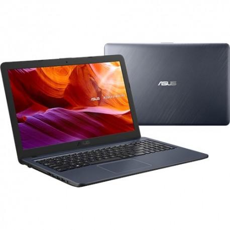 ASUS - A543UA-GQ1692T Gris Porttil 396 cm 156 1366 x 768 Pixeles 23 GHz 7 generacin de procesadores Intel