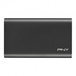 PNY - PSD1CS1050-960-FFS unidad externa de estado sólido 960 GB Negro