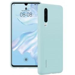 "Huawei - 51992958 funda para teléfono móvil 15,5 cm (6.1"") Turquesa"