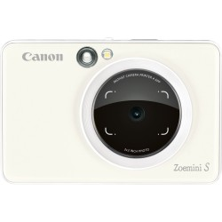 Canon - Zoemini S instant digital camera 50,8 x 76,2 mm Blanco
