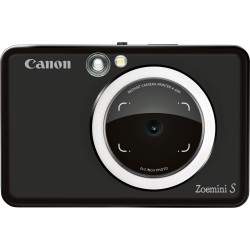 Canon - Zoemini S instant digital camera 50,8 x 76,2 mm Negro