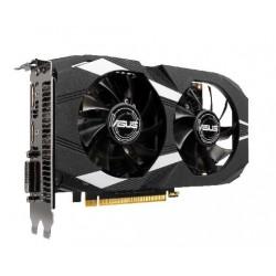 ASUS - Dual -GTX1650-O4G GeForce GTX 1650 4 GB GDDR5