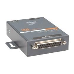 Lantronix - UDS1100 RS-232/422/485 servidor serie - 7912874