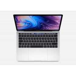 """Apple - MacBook Pro Plata Portátil 33,8 cm (13.3"""") 2560 x 1600 Pixeles 8ª generación de procesadores Intel® Core™ i5 - MV992Y/A"""