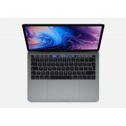 """Apple - MacBook Pro Gris Portátil 33,8 cm (13.3"""") 2560 x 1600 Pixeles 8ª generación de procesadores Intel® Core™ i5 8 - MV972Y/A"""