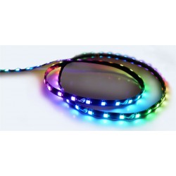 ASUS - ROG Addressable LED Strip Interior 15 bombilla(s) 30 cm