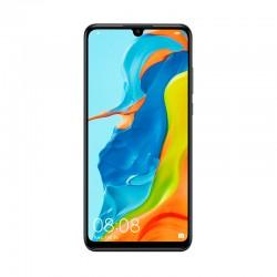 """Huawei - P30 lite 15,6 cm (6.15"""") 4 GB 128 GB Ranura híbrida Dual SIM 4G USB Tipo C Negro Android 9.0 3340 mAh"""