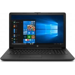 """HP - 15-da1032ns Negro Portátil 39,6 cm (15.6"""") 1366 x 768 Pixeles 8ª generación de procesadores Intel® Core™ i5 i5"""