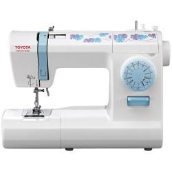 Toyota - ECO15CB máquina de coser Máquina de coser automática Eléctrico