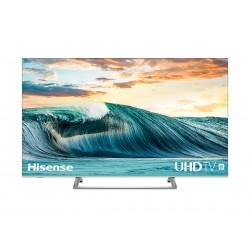 "Hisense - H50B7500 TV 125,7 cm (49.5"") 4K Ultra HD Smart TV Wifi Negro, Plata"
