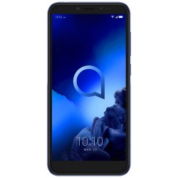 "Alcatel - 1S 14 cm (5.5"") 32 GB 3 GB SIM doble Azul 3060 mAh"
