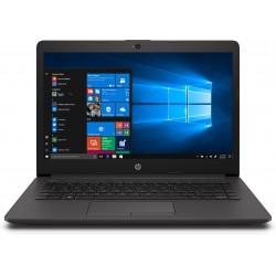 "HP - 240 G7 Negro Portátil 35,6 cm (14"") 1366 x 768 Pixeles Intel® Celeron® 4 GB DDR4-SDRAM 128 GB SSD Wi-Fi 5 (802.11ac) Window"