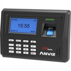 Anviz - EP300 Lector básico de control de acceso Negro