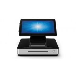 """Elo Touch Solution - PayPoint Plus 39,6 cm (15.6"""") 1920 x 1080 Pixeles Pantalla táctil i5-8500T Todo-en-Uno Negro, Gri - E549280"""