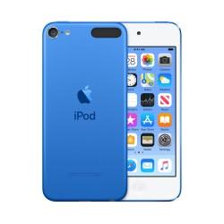 Apple - iPod touch 128GB Reproductor de MP4 Azul - 22121455