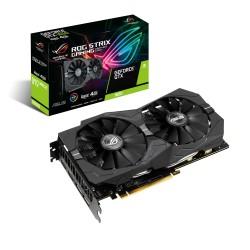 ASUS - ROG -STRIX-GTX1650-A4G-GAMING GeForce GTX 1650 4 GB GDDR5