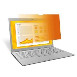 """3M - Filtro de privacidad Gold de para ordenadores personales con pantalla panorámica de 14"""""""