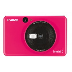 Canon - Zoemini C instant digital camera 50,8 x 76,2 mm Rosa