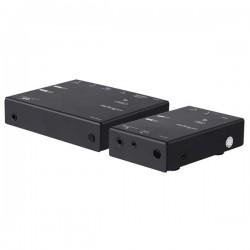 StarTech.com - Extensor HDMI por IP con Compresión de Vídeo - 1080p