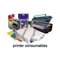 Epson - Cartucho negro SIDM para FX-890, FX-890A (C13S015329) cinta para impresora