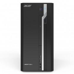 Acer - Veriton S2710G + V226HQ 7ª generación de procesadores Intel® Core™ i5 i5-7400 4 GB DDR4-SDRAM 1000 GB Unidad