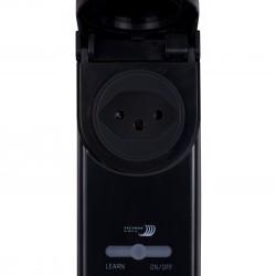 Smartwares - SH5-RPS-23B/CH receptor smart home Negro 433.92 MHz