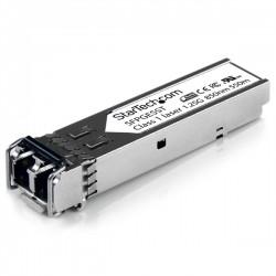 StarTech.com - Módulo Transceptor de Fibra Multimodo SFP Gigabit DDM LC Compatible Cisco Mini GBIC - Transceiver -