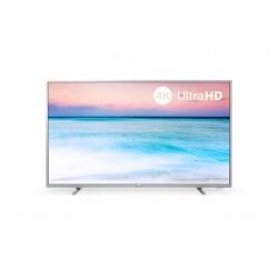 "Philips - 6500 series 50PUS6554/12 TV 127 cm (50"") 4K Ultra HD Smart TV Wifi Plata"
