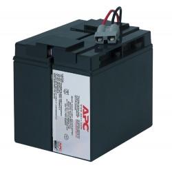 APC - RBC7 batería para sistema ups Sealed Lead Acid (VRLA)