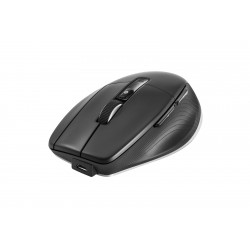 3Dconnexion - CadMouse Pro Wireless ratón RF inalámbrica + Bluetooth Óptico 7200 DPI mano derecha