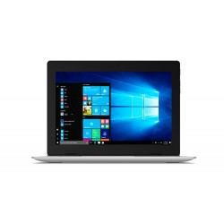 """Lenovo - IdeaPad D330 Gris Híbrido (2-en-1) 25,6 cm (10.1"""") 1280 x 800 Pixeles Pantalla táctil Intel® Celeron® N N4"""