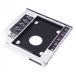 UNYKAch - Adaptador 12.7 mm HDD - SSD
